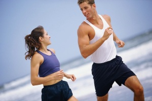 Borba protiv sedentarnog načina života